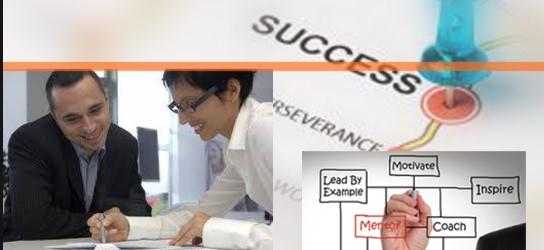 Mentoring Sukses Untuk Setiap Orang