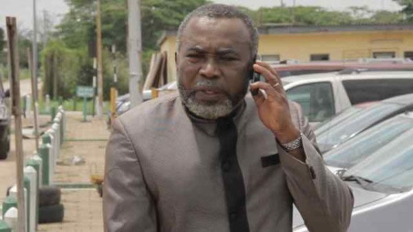 Women belong to the kitchen: I sweep the house, do dishes - Zack Orji disagrees with Buhari