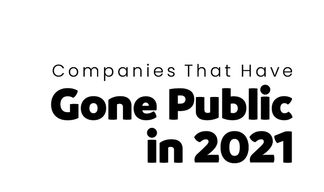 Companies that are planning to go public later this year