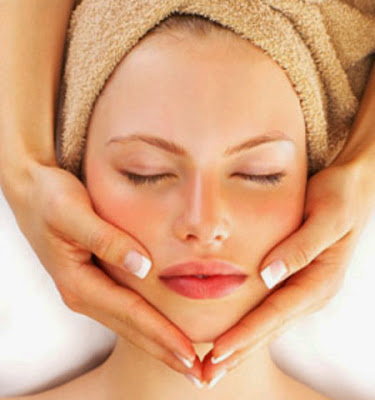 Best Way To Do Facial Massage Beauty Fashion Freaks