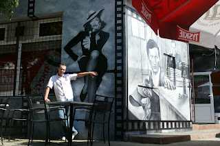Malowanie murali, wykonywanie murali ściennych,  artystyczne malowanie ścian Warszawa