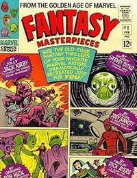Fantasy Masterpieces