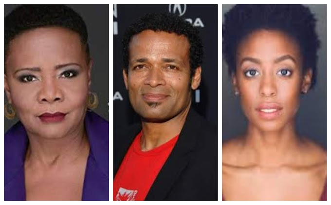 Additional Casting News for Showtime's Pilot 'How To Make Love To A Black Woman': Produced by Lena Waithe