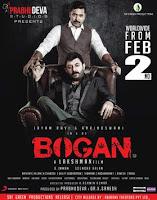 Bogan 2017 Hindi Dubbed 720p HDRip Full Movie Download