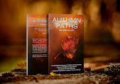 Available Now Autumn Paths - An Anthology
