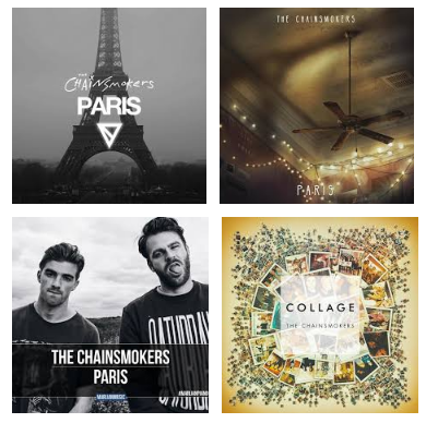 Download Mp3 The Chainsmokers paris mp3herman hermanbagus