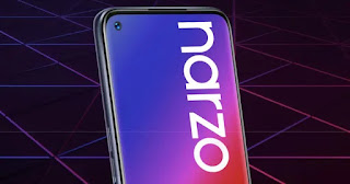 Realme Narzo 20 series with Dart Charge technology : Price, specifications, launch date in India