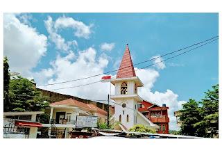 Gereja Marturia Bandar Lampung