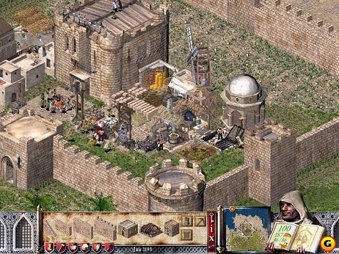 تحميل لعبة صلاح الدين Salah Eldin Game للكمبيوتر