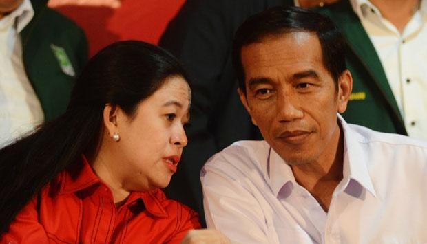 Sebut Jokowi dan Puan Keturunan Binatang, Mabes Polri Turun Tangan Usut Akun TikTok