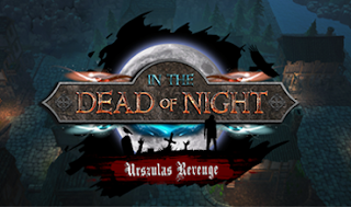In The Dead Of Night Urszula's Revenge (PC) 2015