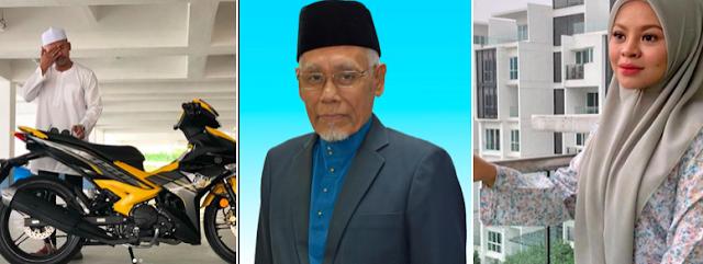 Kisah Syuib Beli Motor Baru Tapi Minta Izin Isteri' Netizen Tuduh Shuib Takut Isteri Tapi Ini Ulasan Padu Dari Mufti Pulau Pinang