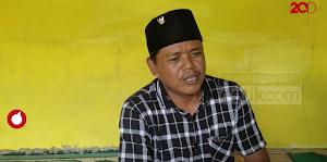 Pria Ngaku 'Raja' di Pandeglang Dikenal Tertutup Tapi Dermawan
