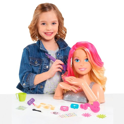 play free hair styling ken doll and the rockers styling amp made to 3039