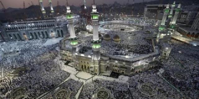 Tata Cara Haji dan Umroh