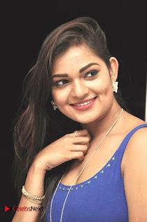 Actress Ashwini Pictures at Rani Gari Bangla Audio Success Meet 0004