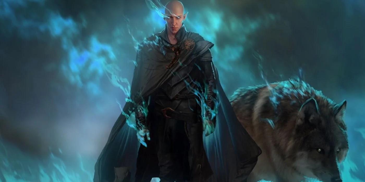 Dragon Age 4 single player