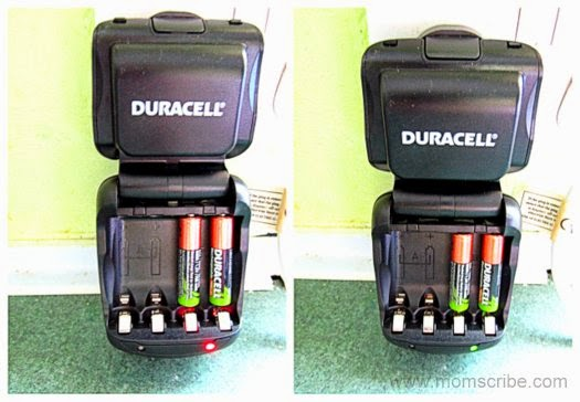 best rechargeable batteries