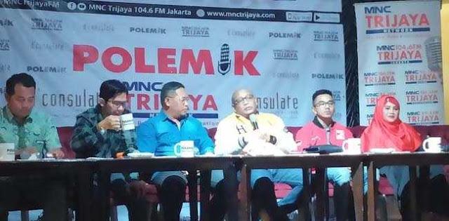 "Berusaha Ikhlas, Hanura Ngarep ""Jatah"" Saat Reshuffle Kabinet"