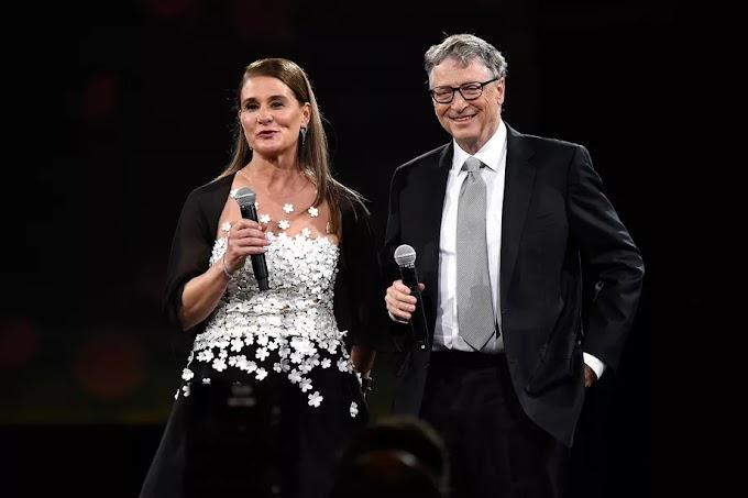 Coronavírus,  profecia de Bill Gates