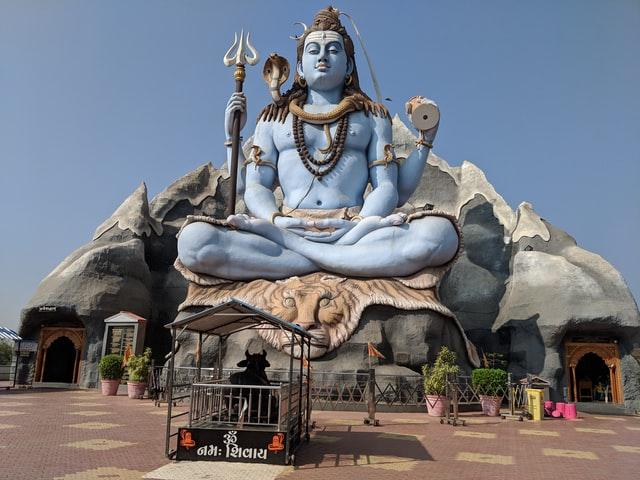 Shiva Kavacham   शिव कवचम्