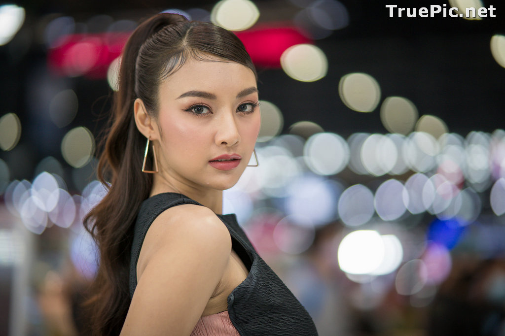Image Thailand Racing Girl – Thailand International Motor Expo 2020 #2 - TruePic.net - Picture-2