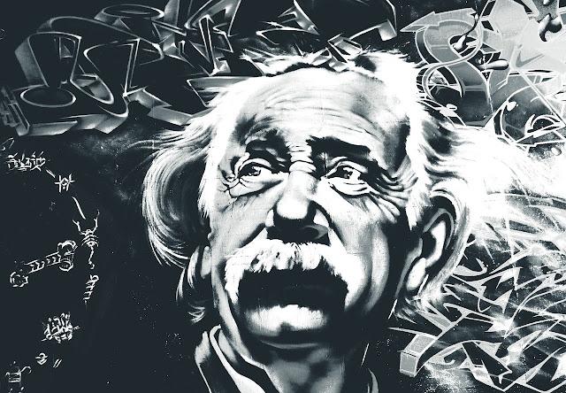 Postulat Pertama Einstein (Teori Relativitas Khusus)