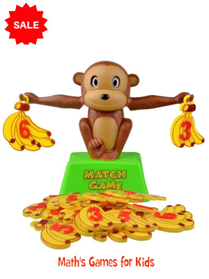 Math's Learning Toys for Kids - Learn Addition and subtraction