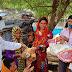 सीएमओं निरंकार पाठक के निर्देश पर लोहड़ जाति के परिवारों तक नपा टीम ने पहुँचाया एक माह का राशन