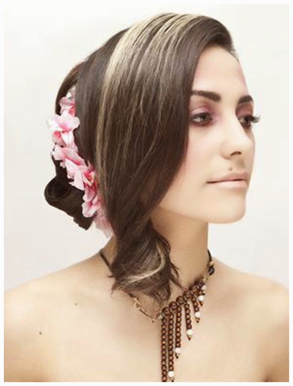 Beautiful Neck Length Hairstyles