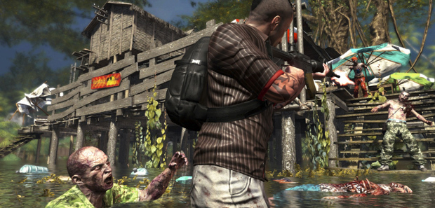 Dead Island Riptide Unlimited Money and XP Exploit