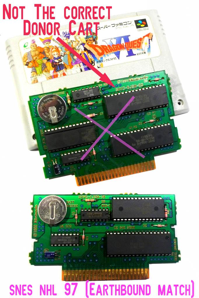 Dead EarthBound / Adventures in Fixing SNES Games | RetroFixes