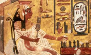 Fakta Ratu Nefertiti kuat