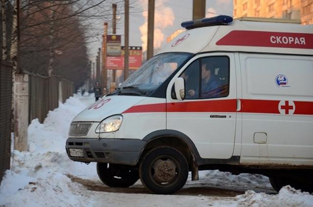В Москве беременная девушка умерла во время секса