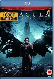 Dracula Untold [2014] [1080p BRrip] [Latino-Inglés] [GoogleDrive] chapelHD