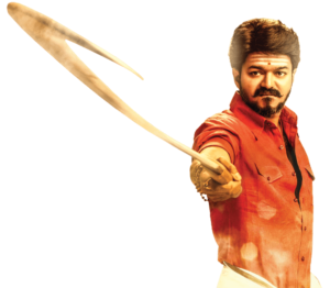 Mersal PNG images UHD free Download
