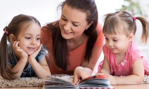 Peran Perempuan Jadi Solusi Meningkatkan Minat Baca Bangsa