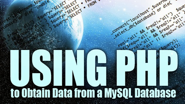 Create PHP To Insert, Select, Update, Delete In MySQL Database Table