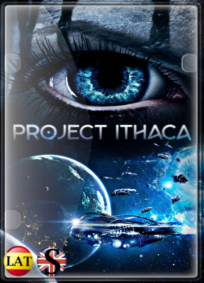Project Ithaca (2019) HD 1080P LATINO/INGLES