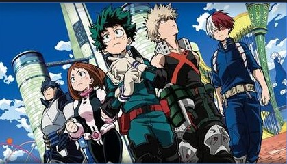 My Hero Academia Shares a Favorite Hero's Final Words