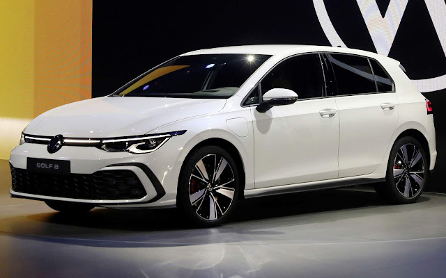 VW Golf GTE Plug-in de 245 cv: sucessor do GTI no Brasil?