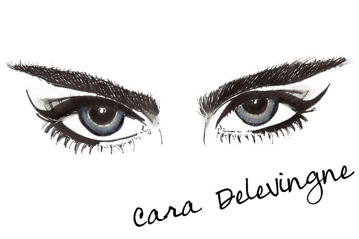 Audrey Hepburn Eyes Sketches Easy