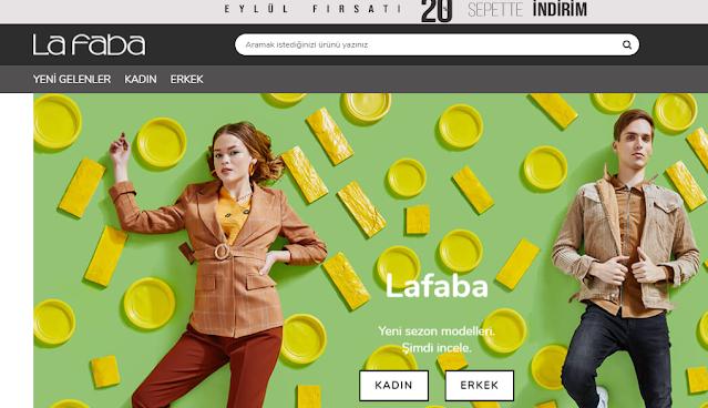 lafaba.com