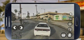 telecharger gta 5 apk gratuit