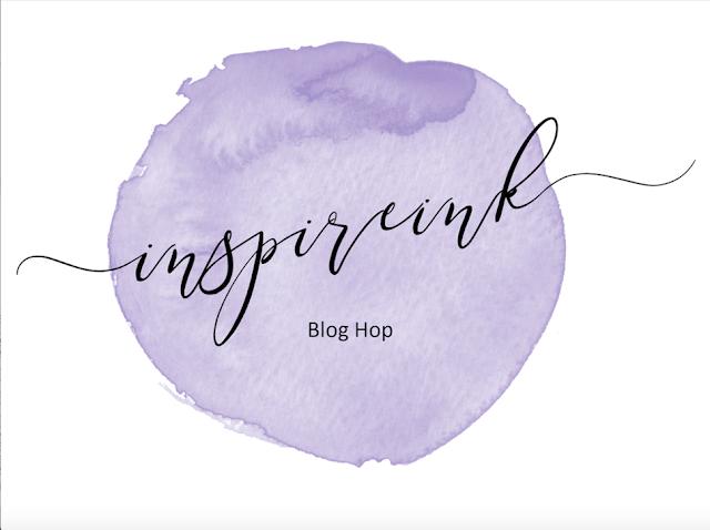 InspireINK January Blog Hop: Everything's New