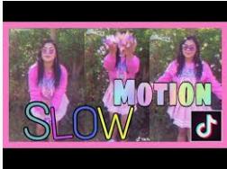 Cara Membuat Slowmotion Tiktok 2