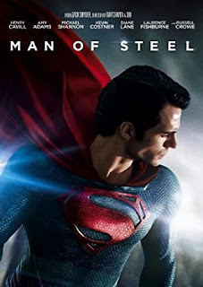Man of Steel Hindi Dubbed Full Movie Download Filmyzilla