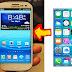 Jadikan Android Anda Seperti Apple iOS(iPhone) : Bahagian 1