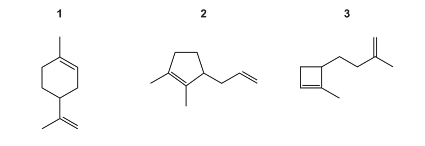 Chemistry Solutions: Chemistry Solutions 9701/12/O/N/15