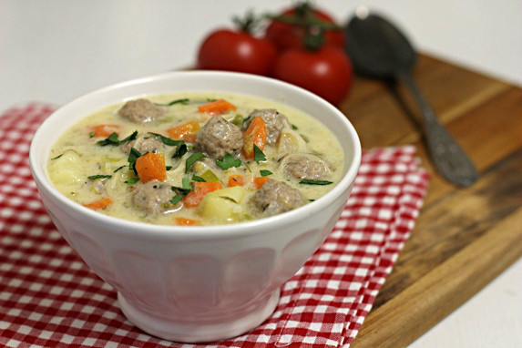 супа топчета 2